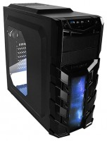 RaidMAX Vortex V3 w/o PSU Black