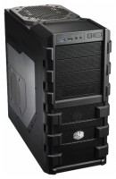 Cooler Master HAF 912 (RC-912-KWN2) w/o PSU Black