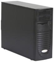 Supermicro SC733E-500B