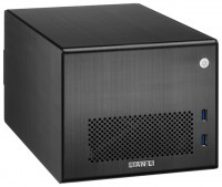 Lian Li PC-Q16B Black