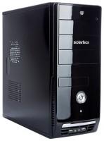 Solarbox I-2 w/o PSU Black