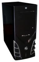 Solarbox I-5 w/o PSU Black