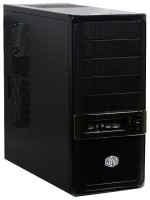 Cooler Master Gladiator 600 (RC-600) 500W Black
