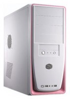 Cooler Master Elite 310 (RC-310) w/o PSU White/pink