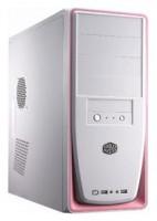 Cooler Master Elite 310 (RC-310) w/o PSU White/pink
