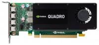 PNY Quadro K1200 PCI-E 2.0 4096Mb 128 bit