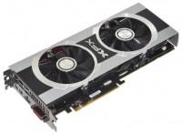 XFX Radeon HD 7950 800Mhz PCI-E 3.0 3072Mb 5000Mhz 384 bit DVI HDMI HDCP Double Dissipation