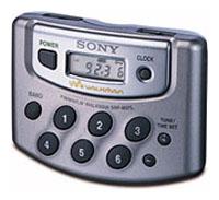 Sony SRF-M37L