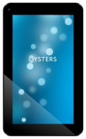 Oysters T72MS