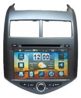 Navipilot Droid Chevrolet Aveo 2011-2014