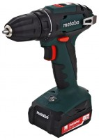 Metabo BS 14.4 1.3Ah x2 Case