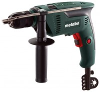 Metabo SBE 601 (БЗП) Case Set