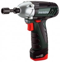 Metabo PowerMaxx SSD 0