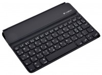 Logitech Ultrathin Keyboard Cover 920-005033 Black Bluetooth