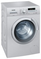 Siemens WS 12K26 C