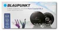 Blaupunkt Pure Coaxial 66.2