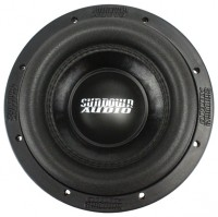 Sundown Audio SA 8 v.2 D4