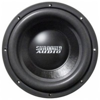 Sundown Audio SA 10 D2