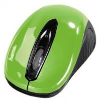 HAMA AM-7300 Green USB