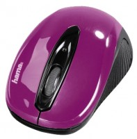 HAMA AM-7300 blackberry Purple USB