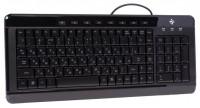 DEXP KB0101-b Black USB