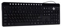 DEXP KB0203 Black USB