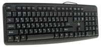 DEXP K-501BU Black USB