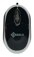 Kreolz MS02 Black-Silver USB