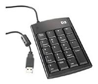 HP PX972A Black USB