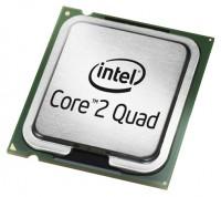 Intel Core 2 Quad Q6600 Kentsfield (2400MHz, LGA775, L2 8192Kb, 1066MHz)