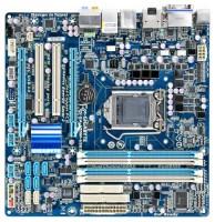 GIGABYTE GA-H55M-USB3 (rev. 1.0)