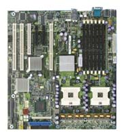 Intel SE7520BD2SCSI