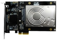 OCZ RevoDrive Hybrid PCI-Express SSD