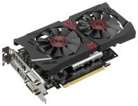 ASUS Radeon R7 370 1050Mhz PCI-E 3.0 4096Mb 5600Mhz 256 bit 2xDVI HDMI HDCP