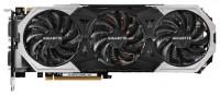 GIGABYTE GeForce GTX 980 Ti 1190Mhz PCI-E 3.0 6144Mb 7010Mhz 384 bit 2xDVI HDMI HDCP
