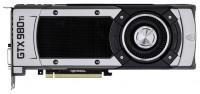 MSI GeForce GTX 980 Ti 1000Mhz PCI-E 3.0 6144Mb 7010Mhz 384 bit DVI HDMI HDCP