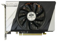 Sapphire Radeon R9 380 980Mhz PCI-E 3.0 2048Mb 5600Mhz 256 bit DVI HDMI HDCP