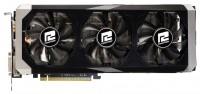 PowerColor Radeon R9 390 1010Mhz PCI-E 3.0 8192Mb 6000Mhz 512 bit 2xDVI HDMI HDCP