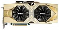 HIS Radeon R9 390X 1070Mhz PCI-E 3.0 8192Mb 6000Mhz 512 bit 2xDVI HDMI HDCP