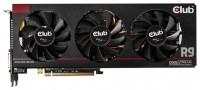 Club-3D Radeon R9 390X 1060Mhz PCI-E 3.0 8192Mb 6000Mhz 512 bit 2xDVI HDMI HDCP