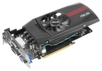 ASUS GeForce GTX 650 1058Mhz PCI-E 3.0 1024Mb 5000Mhz 128 bit 2xDVI HDMI HDCP