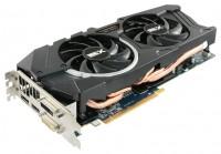Sapphire Radeon HD 7970 950Mhz PCI-E 3.0 3072Mb 5700Mhz 384 bit 2xDVI HDMI HDCP