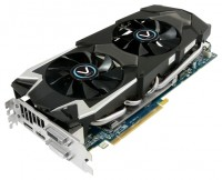 Sapphire Radeon HD 7970 1000Mhz PCI-E 3.0 3072Mb 6000Mhz 384 bit 2xDVI HDMI HDCP