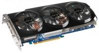 GIGABYTE Radeon HD 7970 1100Mhz PCI-E 3.0 3072Mb 6000Mhz 384 bit DVI HDMI HDCP
