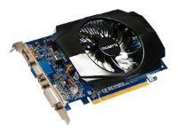 GIGABYTE GeForce 210 475Mhz PCI-E 2.0 1024Mb 800Mhz 128 bit DVI HDMI HDCP