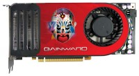 Gainward GeForce 8800 GTS 500Mhz PCI-E 320Mb 1600Mhz 320 bit 2xDVI TV YPrPb