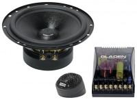 Audio System GLADEN ZERO 165