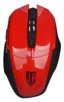 Jet.A OM-U38G Red USB