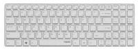Rapoo 9100P White USB