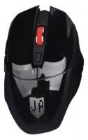 Jet.A OM-U38G Black USB